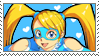 Rainbow Mika Stamp by TuxedoMoroboshi