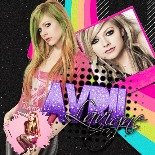 avril lavigne 2 by phimbella1234
