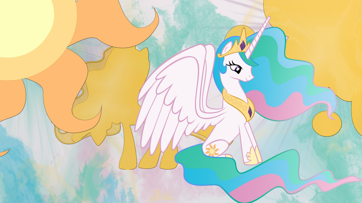 deviantART: More Like Equestria Girls - Princess Celestia by