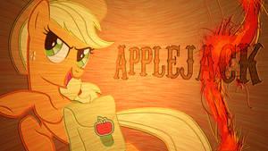 Applejack Bump Map Wallpaper