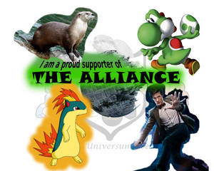 Another Alliance Thing