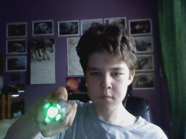I HAVE A SONIC SCREWDRIVER :D by BudCharles