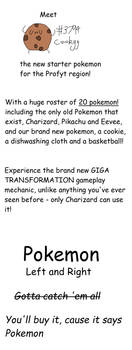 What Pokemon Ads Will Look Like in 2025