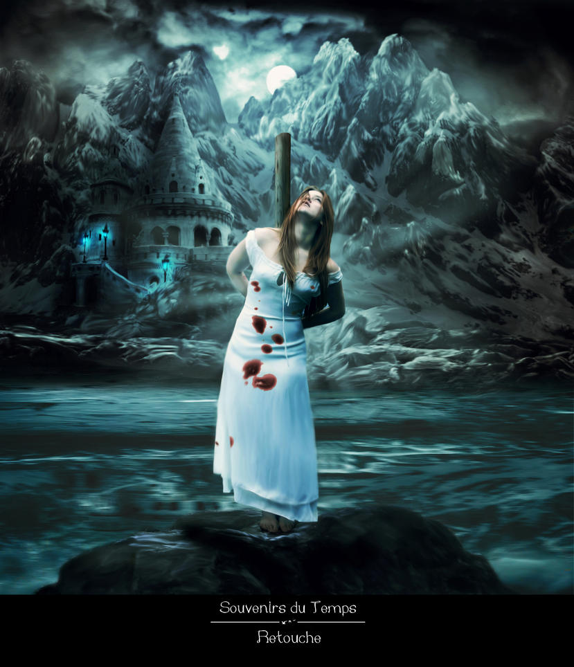 Les proces de Salem by Elel73