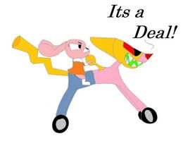 Its a Deal