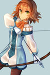 Tales of the Abyss - Natalia
