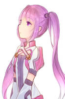 Tales of Graces - Sophie by Arcelle