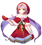 Festive Sophie