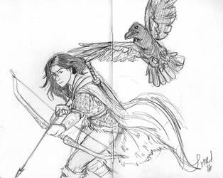 Kaiya Ravenshadow