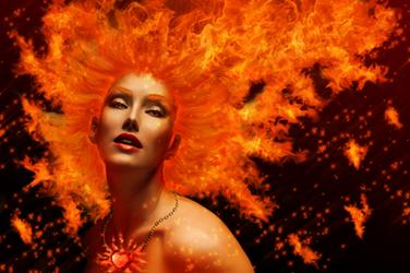 Symphony of fire by plus-i-minus