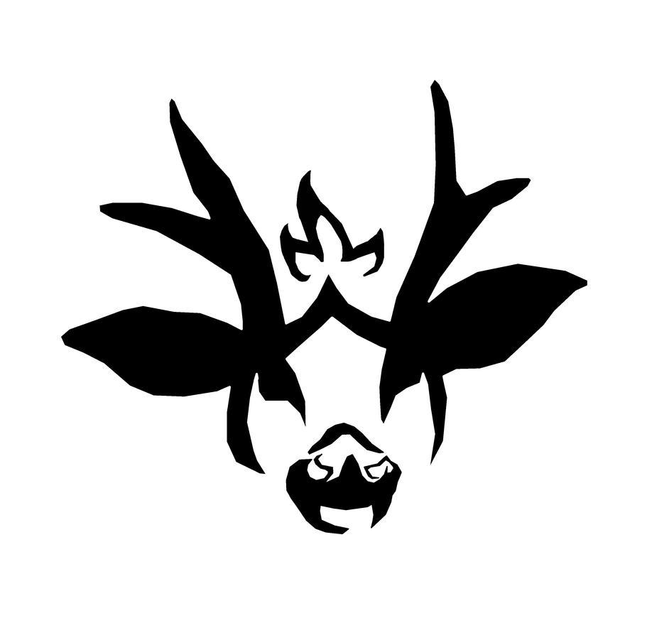 Logo - Deer Stream Enterprise by Lupas-Deva
