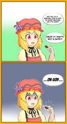 Date fruit by Cyber-Meta