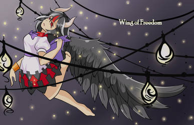 Wing of Freedom