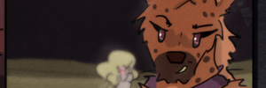 Memory's Threads Preview Page 166 by TiredOrangeCat