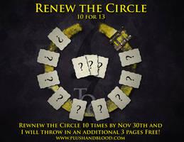 Renew the Circle