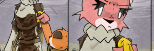 Memory's Threads Preview Page 228 by TiredOrangeCat