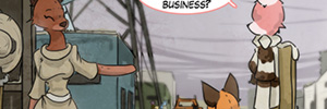 Memory's Threads Preview Page 248 by TiredOrangeCat