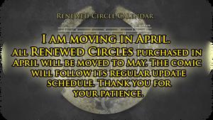 April Moves by TiredOrangeCat