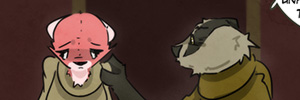 Memory's Threads Preview Page 281 by TiredOrangeCat