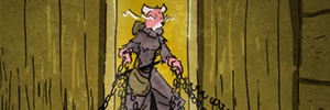 Memory's Threads Preview Page 435 by TiredOrangeCat