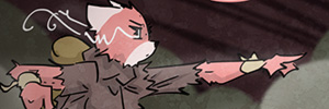 Memory's Threads Preview Page 441 by TiredOrangeCat