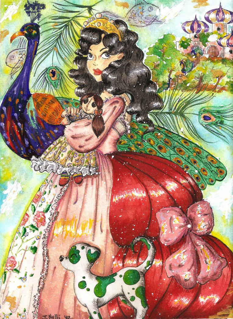Princess Rosette