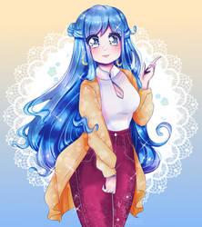 (c) Kazumi