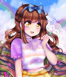 (c) Naoko