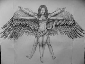 Anielica - Angel