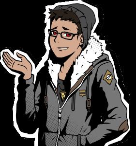 MustBeVin's Profile Picture
