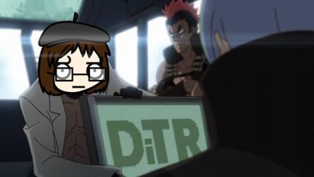 DiTR! by LikeThisRLYMatters