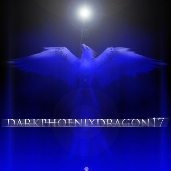 DarkPhoenixDragon17's Profile Picture