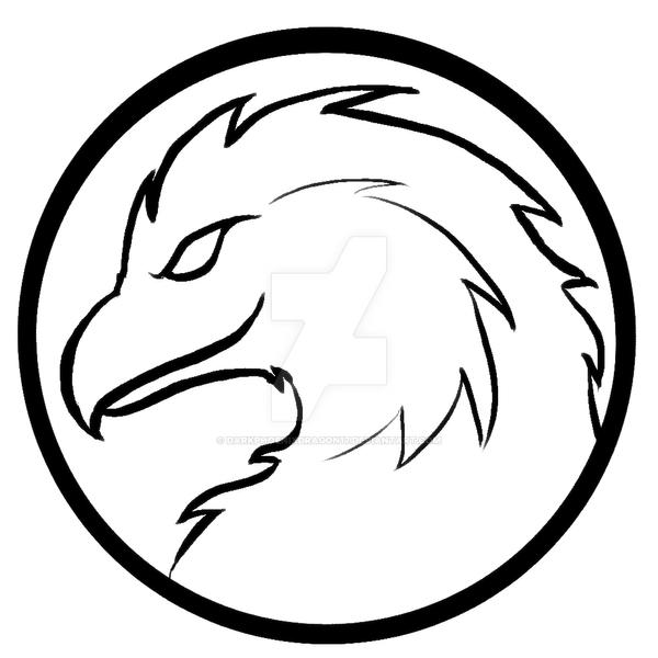 Dark Phoenix Logo Phoenix Logo by...