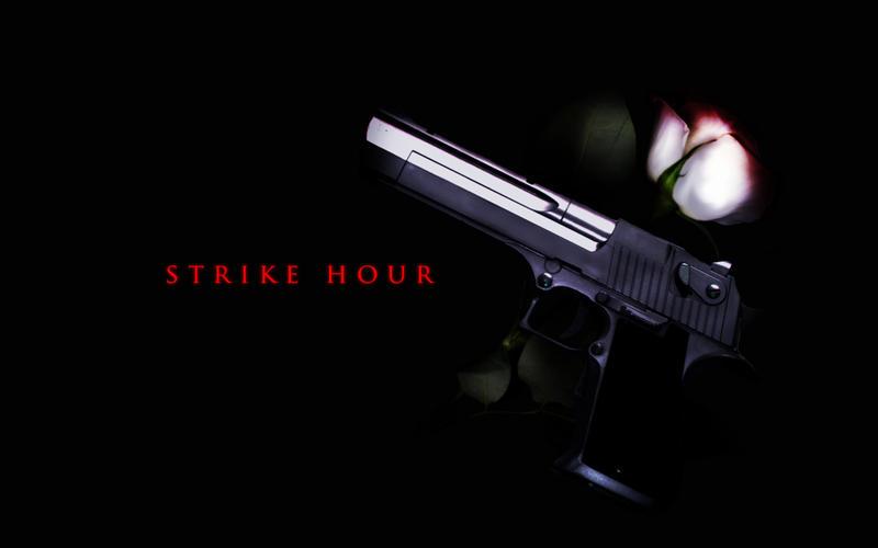 Strike Hour Wallpaper v2 by DarkPhoenixDragon17