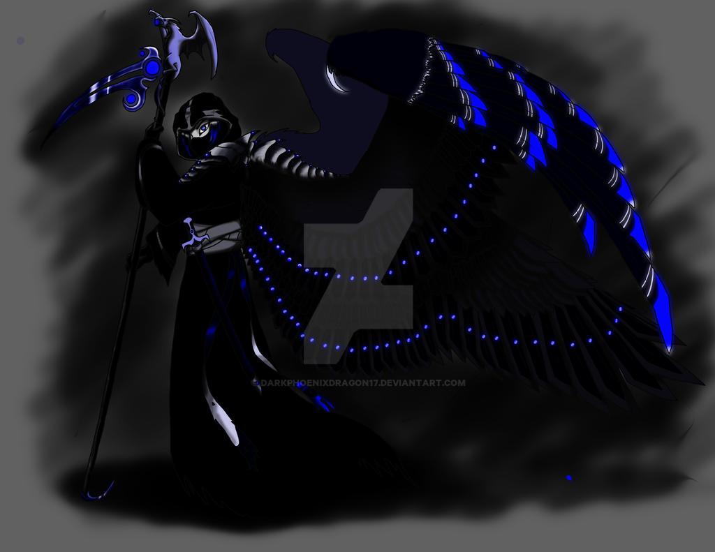 Vector Enigma v.1.2 by DarkPhoenixDragon17