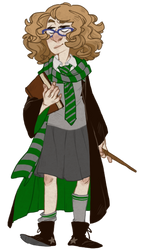 OH HEY POTTERMORE by SlackWater