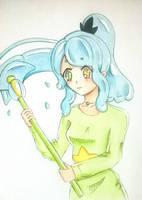 C |Lapis by sugachi