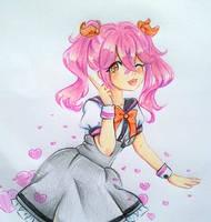 Kiyomi by sugachi