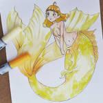 Mermay 2 : Golden Fish