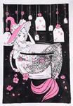 WITCHTOBER 6 - Tea