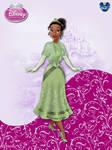 DisneyPrincess - Tiana ByGF