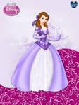 DisneyPrincess - Belle2 ByGF