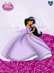 DisneyPrincess - Jasmine2 ByGF