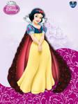 DisneyPrincess -SnowWhite3ByGF