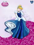 DisneyPrincess-Cinderella3ByGF