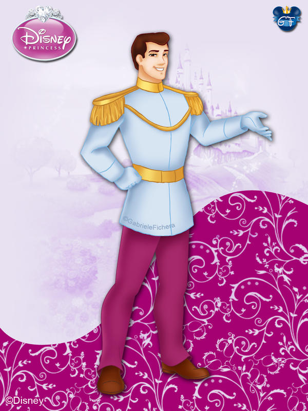 Aninimal Book: DisneyPrincePrinceCharmingByGF by GFantasy92 on DeviantArt