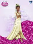 DisneyPrincess - TianaW ByGF