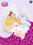 DisneyPrincess - B,A,C W ByGF