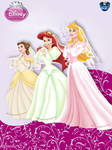 DisneyPrincess - B,A,A W ByGF