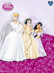 DisneyPrincess - C,S,J W ByGF